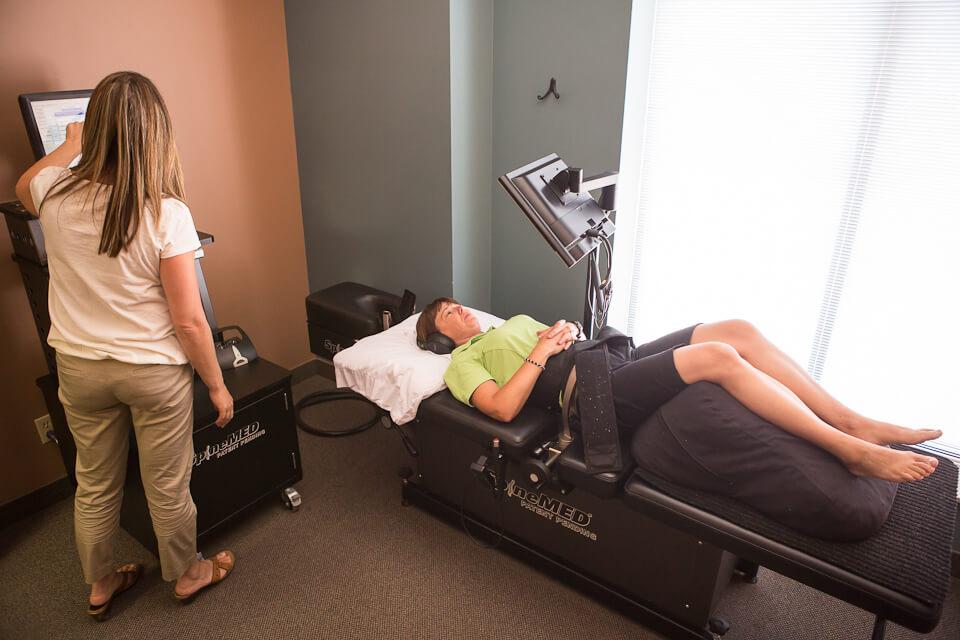 Spinal Decompression Centre in Milton