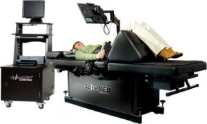 Spinal Decompression Treatment for back pain and neck pain