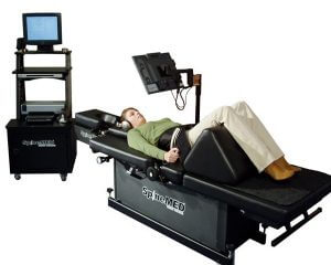 SpineMED-Spinal Decompression Device